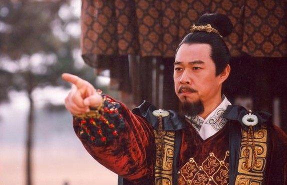 秦始皇的父亲真的是吕不韦吗图片