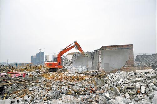 2018年绍兴诸暨拆迁计划曝光,新一批土豪将诞生!