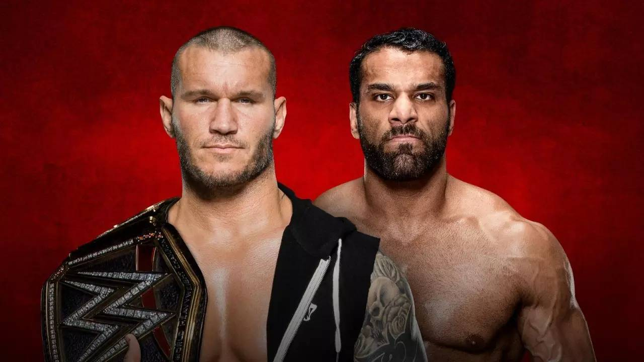WWE爆裂震撼PPV赛程更新