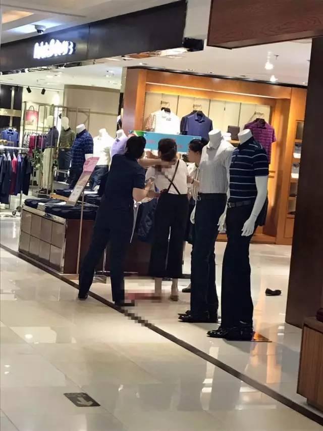 对此,安徽省淮北市公安局相山分... 以正视听: 2017年5月21日10时...图片 59036 600x799
