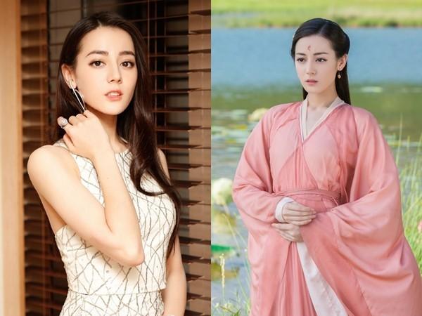 网曝王俊凯主演《仙剑4》 女主角系大7岁的热巴的照片 - 1