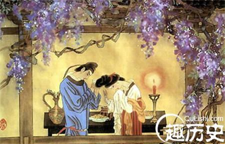 十七年之后才封后刘秀对阴丽华绝对不是真爱