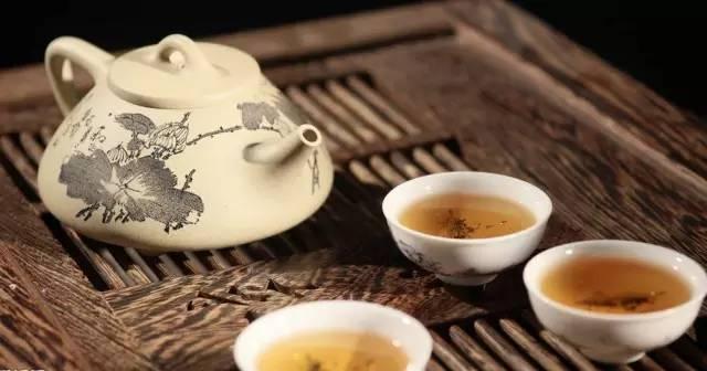 品乌龙茶三忌图片