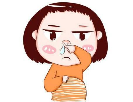 怀孕初期感冒了怎么办