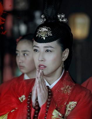 """她是明朝""""花木兰"""",是历史上唯一被封侯的女将军"""""""