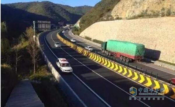 山西:4066公里高速公路减免货车通行费政策停止