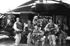 (听故事)美军黑鹰为何折翼索马里?