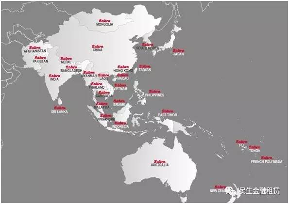 国际|IMF:亚太经济增长前景全球最强