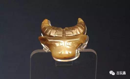 美玉︱天津博物馆馆藏(高古玉篇)