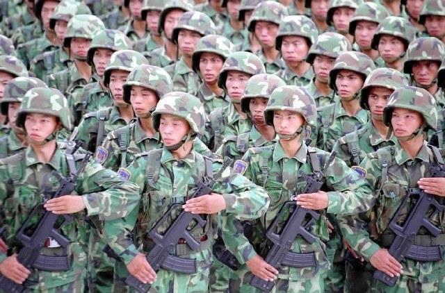 美国名将惊人评价:中国到底哪一个省的兵最厉害?-美国网球名将有哪些