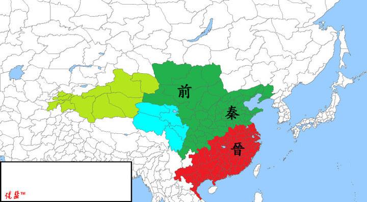【地理视野】用地图看中国演变的历史,太精彩了!