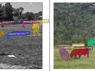 代码开源 COCO-16 图像分割冠军:首个全卷积端到端实例分割模型