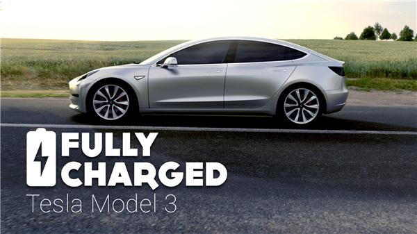 Model 3的上市将助力2017年和2018年特斯拉汽车的高增长