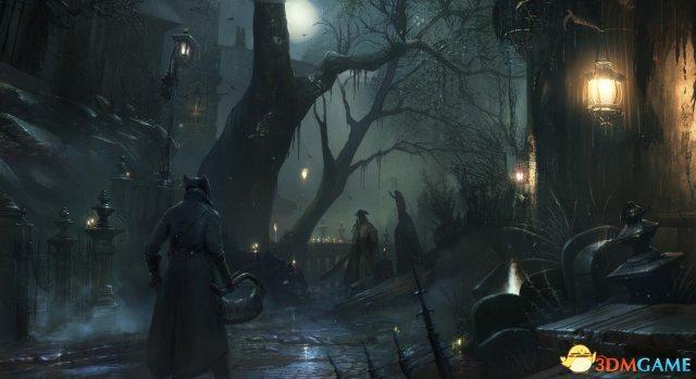 《血源2》?招聘广告暗示FS在开发一个黑暗RPG