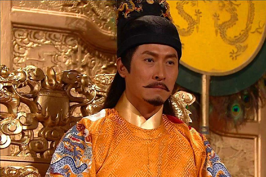 这个家族连续做官上千年,明太祖朱元璋却偏不买账