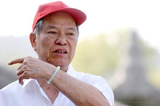 83岁的菲律宾前首富:不管怎样,都要投资大陆