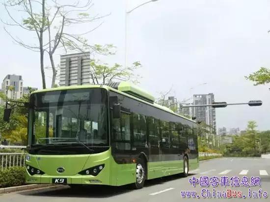 北京道路运输车辆展,比亚迪将再发重磅新品