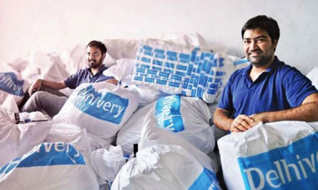 印度物流创企Delhivery获复兴追投3000万美元,估值超6.5亿美