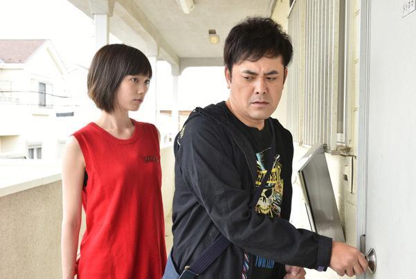 搞笑艺人有田哲平升级深夜剧主演 将与本田翼搭档