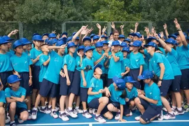 2017中网球童全国海选进行时,郑州重庆南京站等你来报名