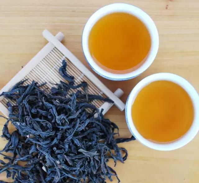 品乌龙茶散文图片