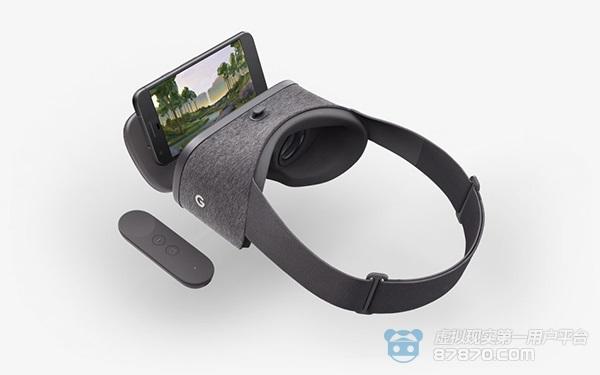 谷歌:Daydream上的VR应用已经超过150个