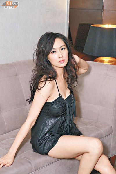 hong kong actress nude pics