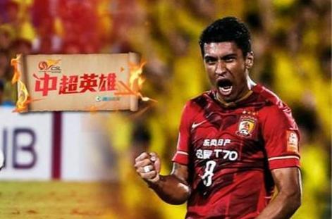 拜仁过亿合同求购广州恒大大腿球员,保利尼奥未来何去何从?