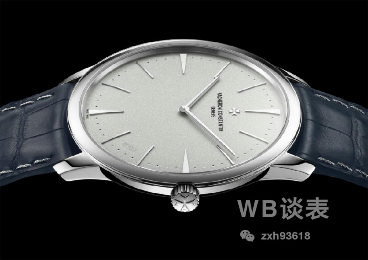 江诗丹顿腕表品牌介绍