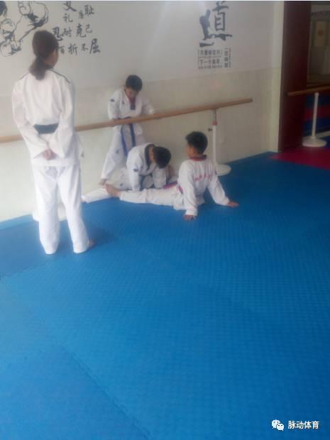 【教育】跆拳道精神的解析