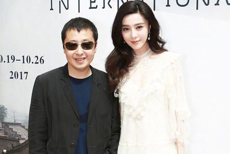 贾樟柯:范冰冰当戛纳评委是对中国电影巨大的鼓励