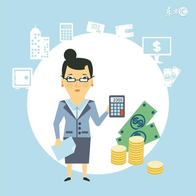 金融理财:互联网+模式下的新军