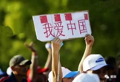 """首位在哈佛毕业典礼演讲的华人告诉你,什么叫真正的"""""""