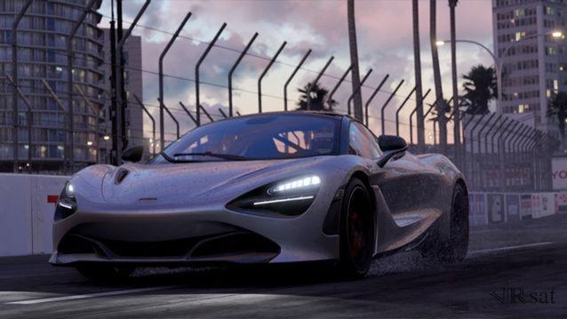 """赛车计划:支持完整VR体验,驰骋""""真实""""的赛道  科技资讯 第2张"""