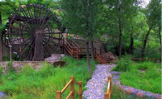 端午节去哪玩?京津冀这20个风景优美的地方不错