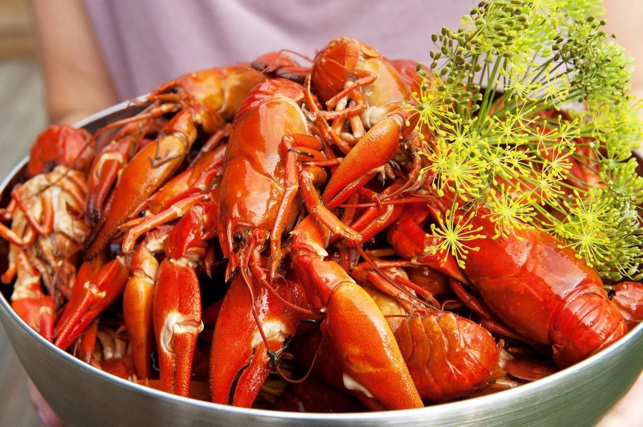 将小龙虾这样做,这个夏天再热也能好好过