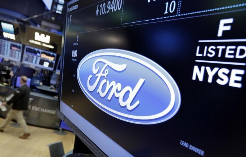 福特现任CEO被解雇任职期间股价跌近40%