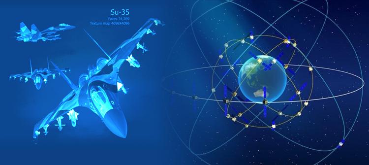 北斗卫星连美都畏惧 日本版GPS与中国对比差得太远