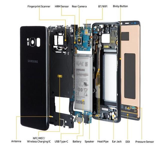 三星又开了一次 Galaxy S8 发布会,可能是为了让消费者更安心