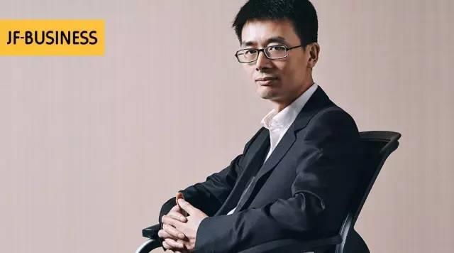京东金融陈生强描绘金融科技未来的模样听听他说了什么?