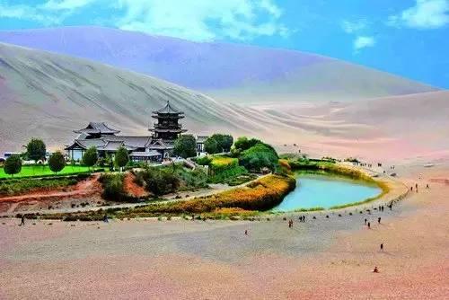 中国即将消失的十大仙境般美景 再不去这一辈子都看不到了