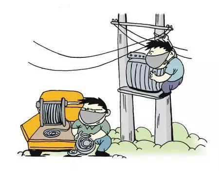 最高可奖50万!在南海,举报破坏电力设施行为有