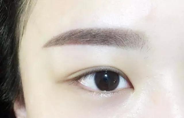 纹眉 绣眉 雾眉,仿真眉,你深入了解哪些