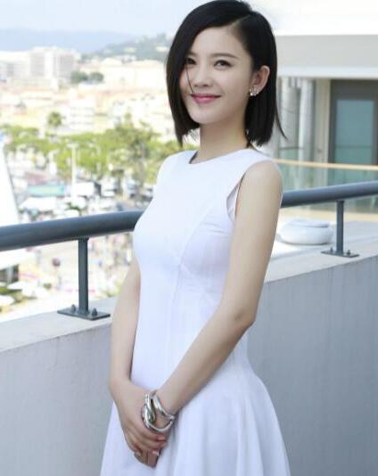 杨子姗:我不想要名利,但又想有好戏演,很矛盾