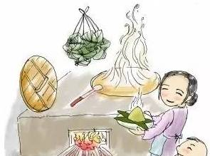 """端午食俗   包粽子   端午顾名思义也叫""""粽子节"""",勤劳的德清人民都会在端午前后包粽子,粽子一般分为   咸粽子   那么,老德清人   是以怎样的一种方式打开端午节的呢?"""