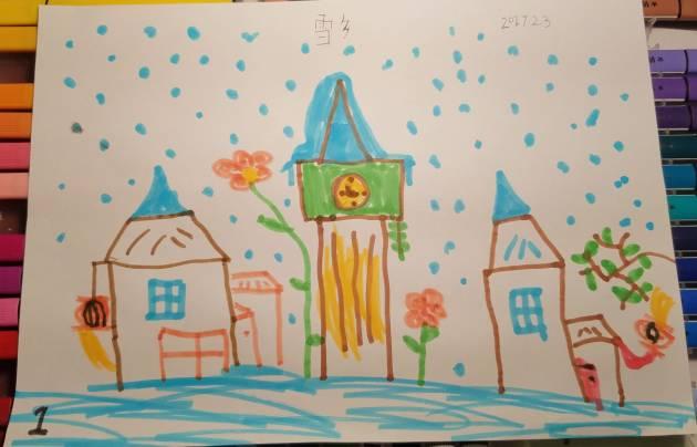 千万不要教孩子画简笔画,惨痛的教训太多,这位妈妈的经历值得深思