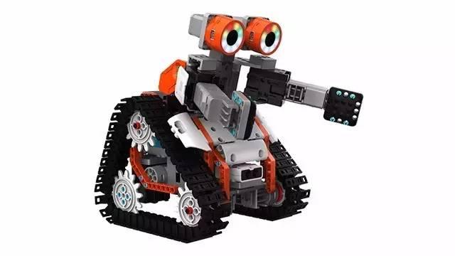 会动的机器人囹�a_能教孩子编程的机器人,能说会走家长玩着都停不下来丨