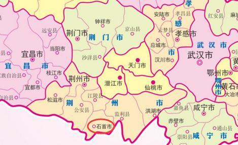监利GDP_湖北监利发展的希望 撤县设市和武贵高铁,将助力人口大县腾飞