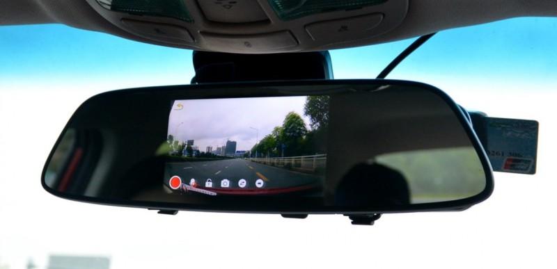 e路航小度评测:这可能是假的行车记录仪