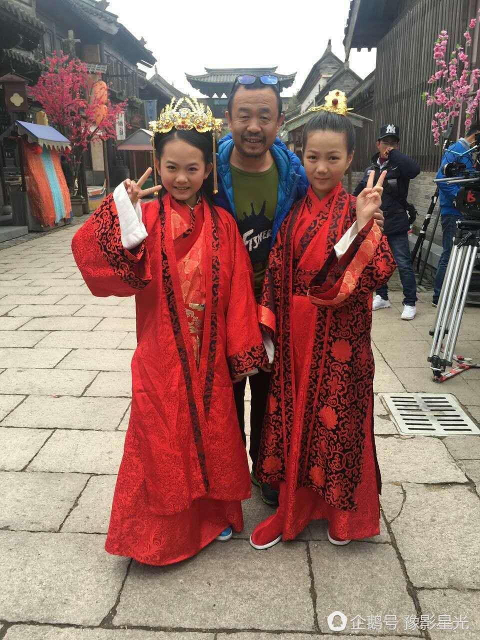中国小戏骨 丛林大营救 演员招募全国启动